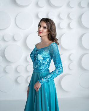 Абитуриентска рокля Хелена Hadassa