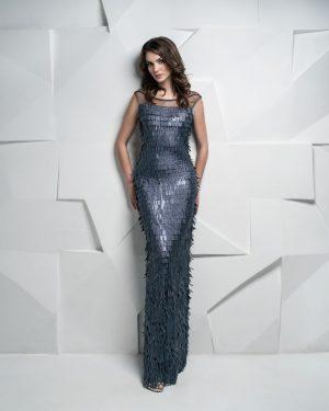 Абитуриентска рокля Хера Hadassa