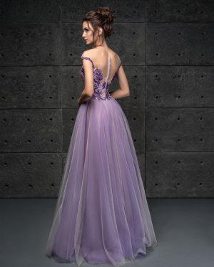 Абитуриентска рокля Катрин Hadassa