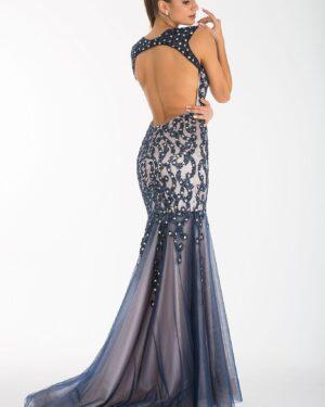 Абитуриентска рокля 10618 Rosha