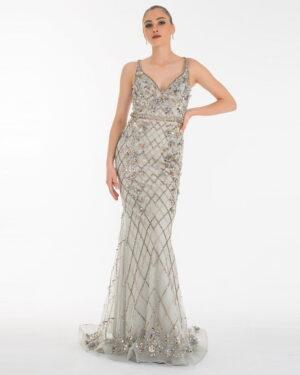 Абитуриентска рокля 172079 Rosha