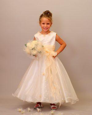 Шаферска рокля Виктория 1