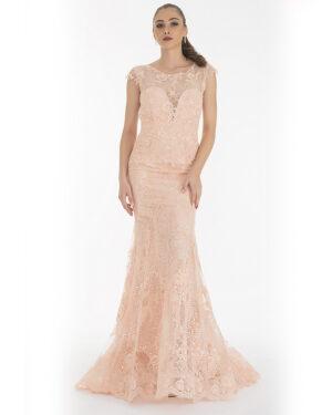 Абитуриентска рокля 174980 Rosha