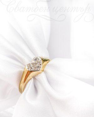 Годежен пръстен RD226