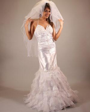 Булчинска рокля S-Line 5