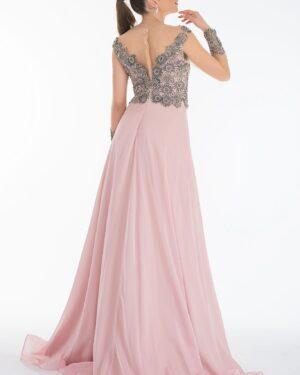 Абитуриентска рокля 2037 Rosha