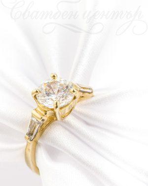 Годежен пръстен D2055