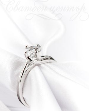 Годежен пръстен D1119