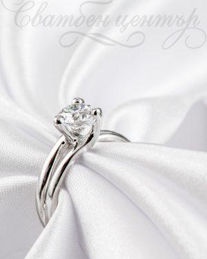 Годежен пръстен D4869