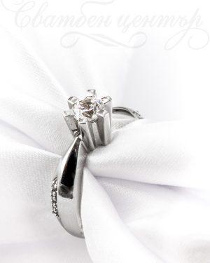 Годежен пръстен D5006