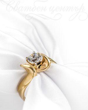 Годежен пръстен D5052