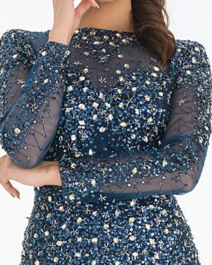 Абитуриентска рокля 10802 Rosha