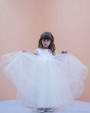 Шаферска рокля Хадаса 4