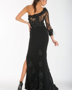 Абитуриентска рокля 5007 Rosha