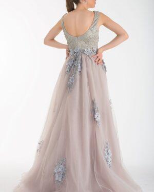 Абитуриентска рокля 5026 Rosha