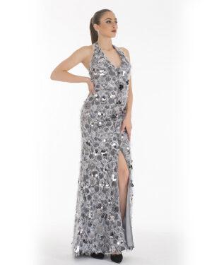 Абитуриентска рокля 53964 Rosha