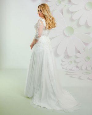 Булчинска рокля Дион Hadassa