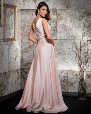 Абитуриентска рокля 4396