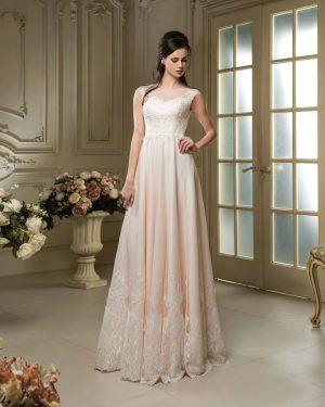 Булчинска рокля Румина Hadassa