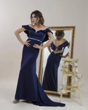 Абитуриентска рокля Белла Lorreti
