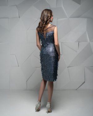 Абитуриентска рокля Каролина Hadassa