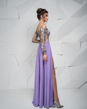 Абитуриентска рокля Киара Hadassa