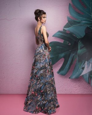 Абитуриентска рокля Лола Hadassa