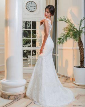 Булчинска рокля Адел Hadassa