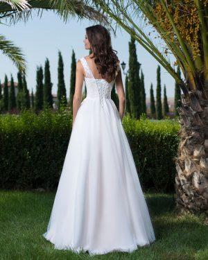 Булчинска рокля Лопес Hadassa