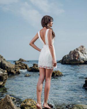 Булчинска рокля Дина Hadassa