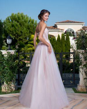 Булчинска рокля Алба Hadassa