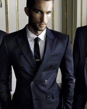 Абитуриентски костюм Giovanni Fabroni 2024