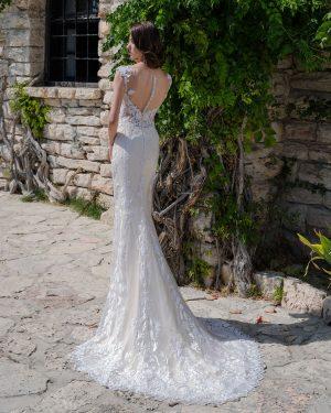Булчинска рокля Хилари Hadassa