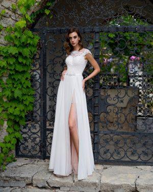 Булчинска рокля Британи Hadassa