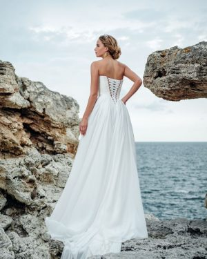 Булчинска рокля Фиа Hadassa