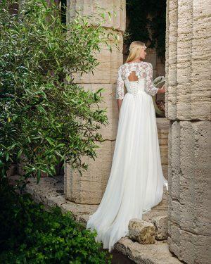 Сватбена рокля Идис Hadassa