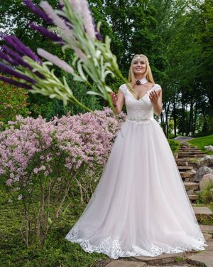 Сватбена рокля Дилма Hadassa