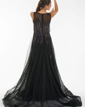 Абитуриентска рокля 7042 Rosha