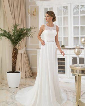 Булчинска рокля Клое Hadassa