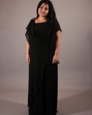 Абитуриентска рокля 435