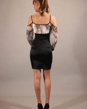 Абитуриентска рокля 8324