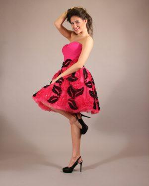 Абитуриентска рокля Дженифър New