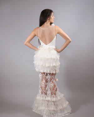Булчинска рокля 4712