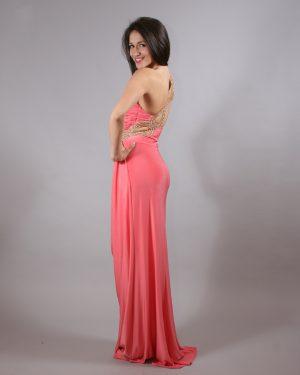 Абитуриентска рокля 1424