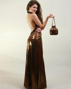 Абитуриентска рокля Сиси