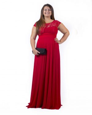 Абитуриентска рокля 1399