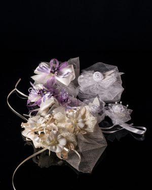 Подвижна украса за сватба