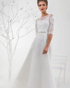 Булчинска рокля Денис Hadassa