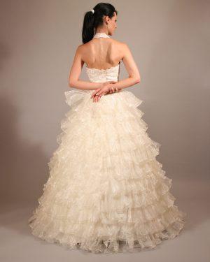 Булчинска рокля 236