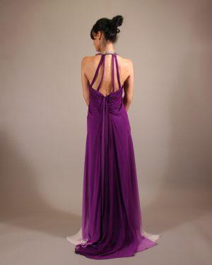 Абитуриентска рокля 2057